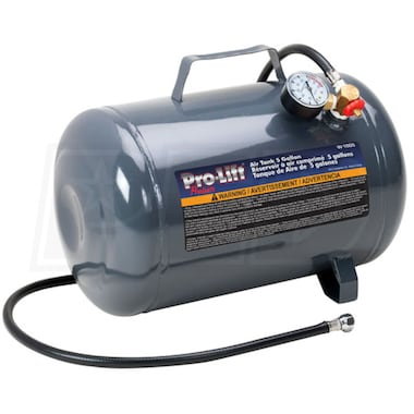 Pro-Lift 5 Gallon Air Tank