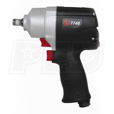 "Chicago Pneumatic 1/2"" Air Impact Wrench"