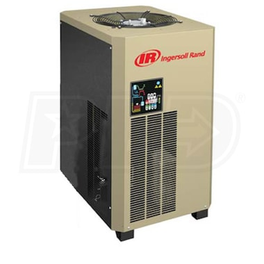 Ingersoll Rand Refrigerated Air Dryer 50HP (212 CFM)