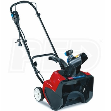 "Toro Power Curve 1500 (15"") 12-Amp Electric Snow Blower"