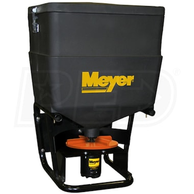 Meyer Product BL400 Tailgate Mount Spreader