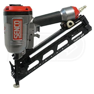 "Senco Professional FinishPro 2-1/2"" Finish Nailer (15-Gauge)"