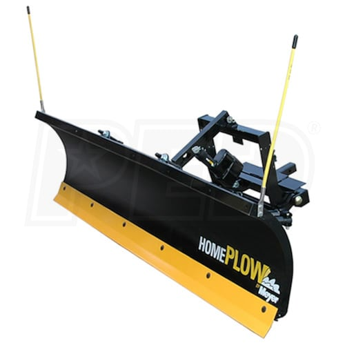 meyer home plow 80 auto angle electric snow plow meyer products 24000. Black Bedroom Furniture Sets. Home Design Ideas