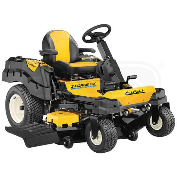 Cub Cadet Z-Force SX 48