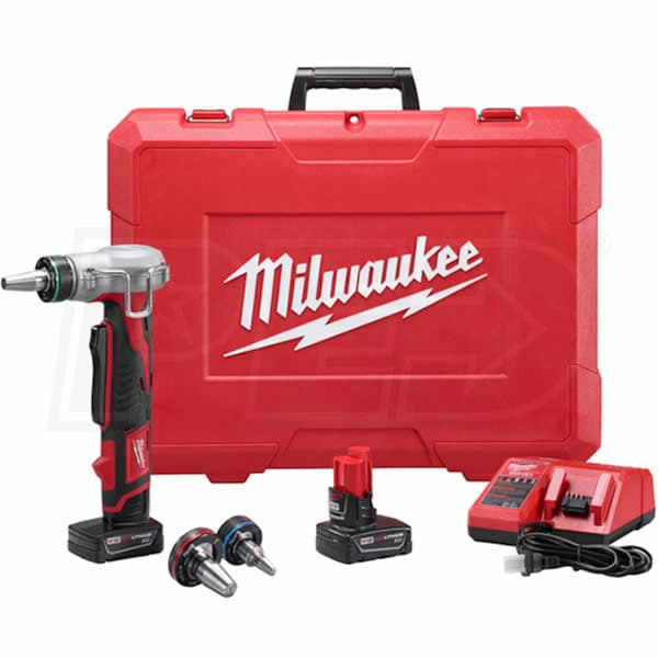 Milwaukee 2432-22XC