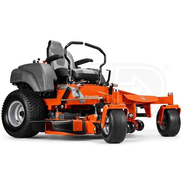 Husqvarna Zero Turn Mower @ Power Equipment Direct