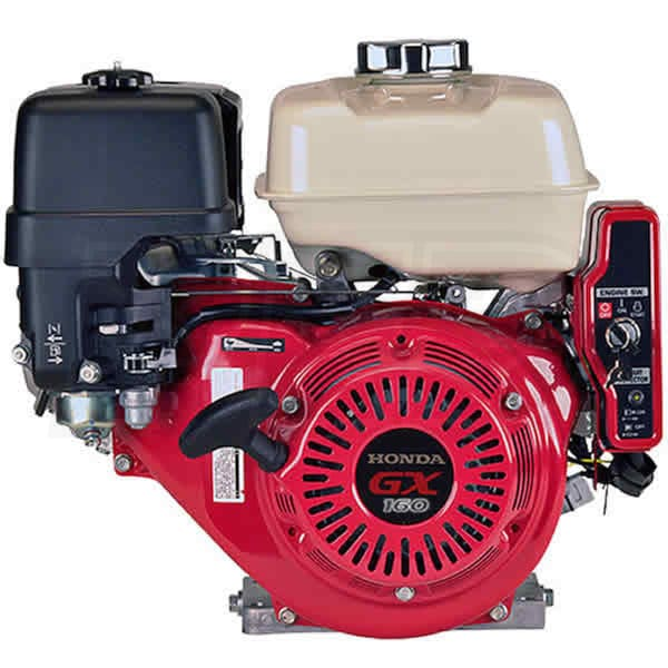 Honda Engines GX160UT2QXE2
