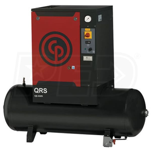 Chicago Pneumatic QRS15.0HP-125