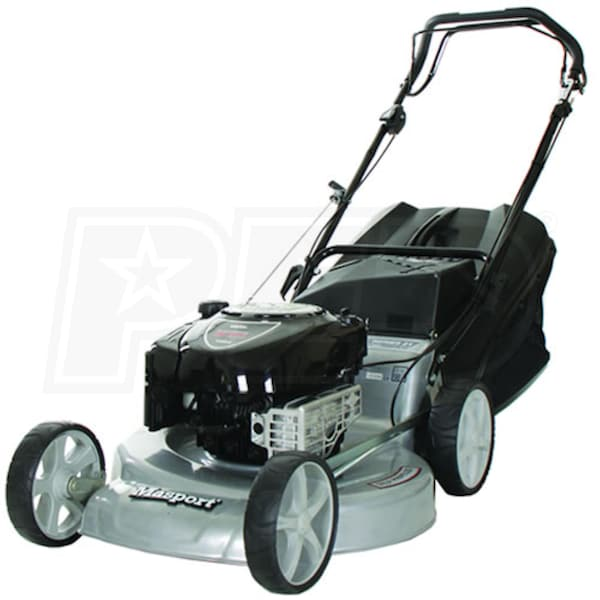 Masport M800st Sp Gas Self Propelled Lawn Mowers Reviews